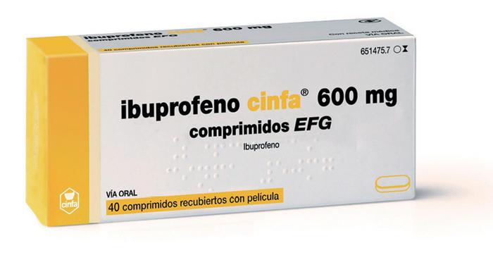 La sobredosis de ibuprofeno: ¿Cómo detectarla? - Los
