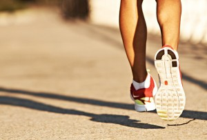 Cinco minutos de carrera al día añaden años de vida