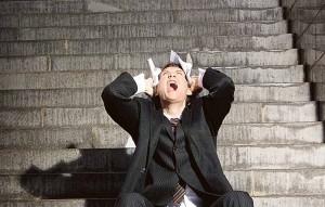 ¿El desempleo causa problemas para respirar?