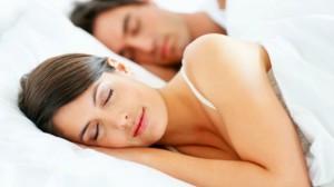 Un truco natural para dormir mejor