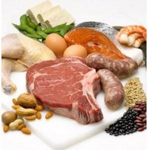 Cinco alimentos ricos en hierro que debes incluir en tu dieta