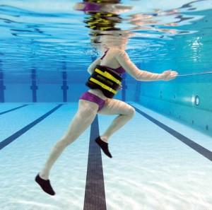 Aquarunning: Una práctica antigua que vuelve a estar de moda