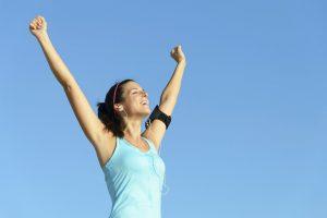 Los beneficios emocionales de practicar ejercicio