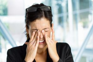 5 errores que cometemos a diario y afectan a nuestra salud