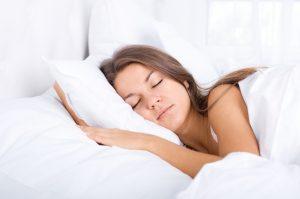 Dormir bien te hace más saludable