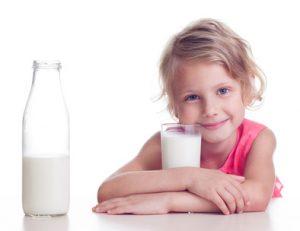 Alimentos para estimular el crecimiento infantil