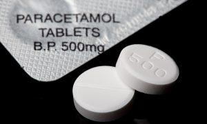 ¿Por qué no debes consumir paracetamol durante el embarazo?