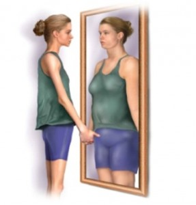¿Qué es la anorexia nerviosa?