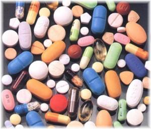 Efectos adversos de los antiinflamatorios