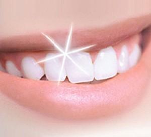 Los productos para blanquear los dientes a debate