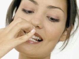 ¿Cómo dejar de morderse las uñas? La onicofagia