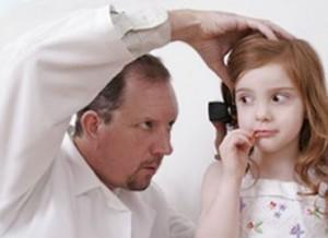 La otitis: Sus tipos y síntomas
