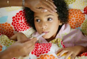 ¿Qué son las convulsiones febriles?