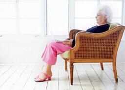 Síntomas de la enfermedad cardiovascular en mujeres