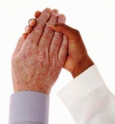 Los síntomas del Parkinson
