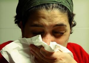 El absceso pulmonar: Síntomas, Diagnóstico y Tratamiento
