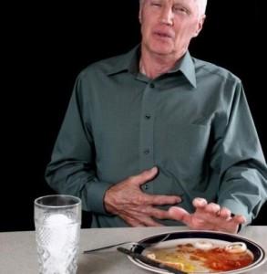 Los síntomas de la acalasia y su tratamiento