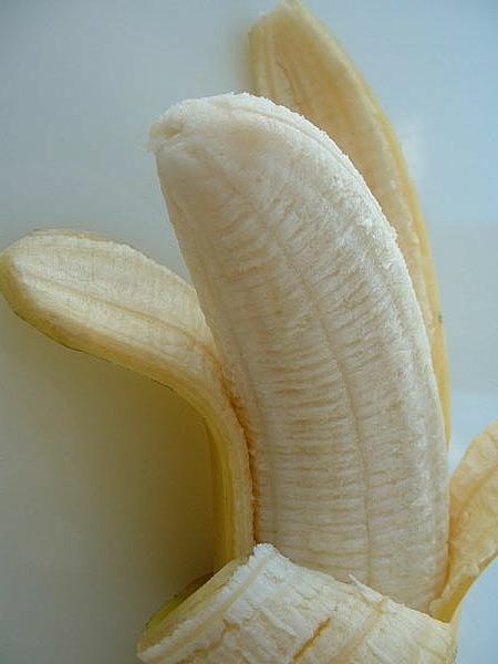 ¿Engorda la banana?