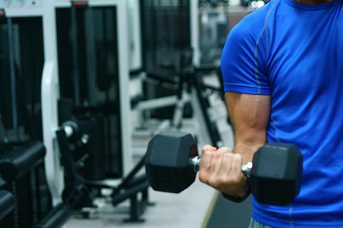 Beneficios del entrenamiento con sobrecarga
