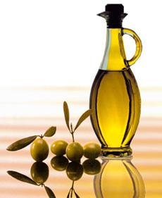 Beneficios del aceite de oliva: Protege contra el ictus
