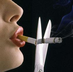 Consejos para dejar de fumar: El primer paso