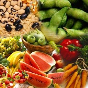 ¿Qué es una dieta macrobiótica?
