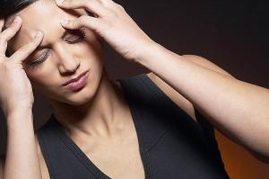 Dolor de cabeza por efecto rebote