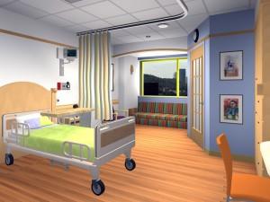 La terapia artística aplicada a los hospitales
