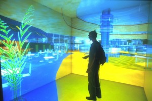 Realidad virtual: Nuevo tratamiento contra el dolor