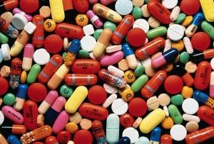 Los tipos de analgésicos