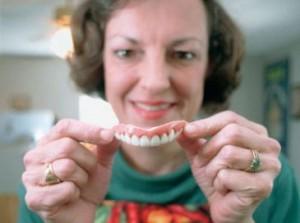 Las dentaduras postizas: Consejos para su uso