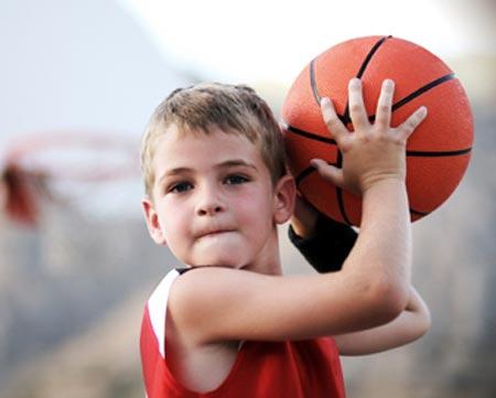 Deporte y adolescencia