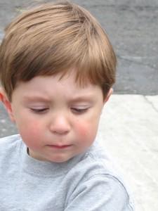 La distrofia muscular en la infancia