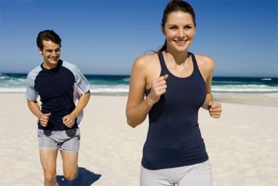 Tips de ejercicio en verano