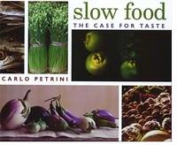 ¿Fast Food o Slow Food?