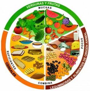 Lineamientos para una correcta alimentación en la madurez (I)