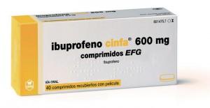 La sobredosis de ibuprofeno: ¿Cómo detectarla?