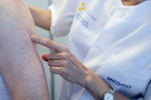 El tratamiento del melanoma
