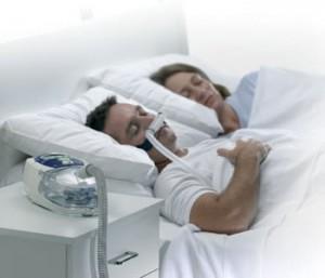 Los efectos de la apnea del sueño