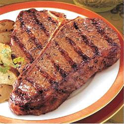 Las propiedades de la carne roja: ¿Beneficiosas?