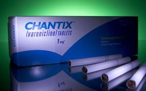 Chantix: Pastilla para dejar de fumar
