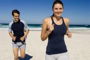 Deporte para mejorar la atención