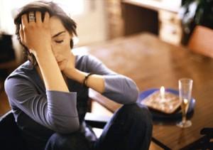Las consecuencias de la depresión para la salud física