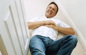 Dolor fuerte en el pecho: No siempre es síntoma de un infarto