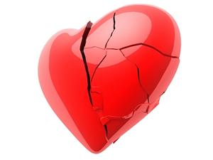 El síndrome del corazón roto