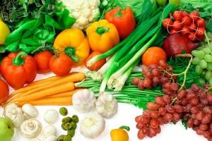 Comer verduras alarga la vida
