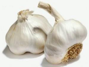 Las propiedades medicinales del ajo