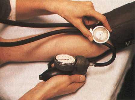 Control de la hipertensión antes de ir  a la cama: Reduce las muertes