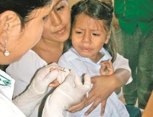 Los síntomas del Mal de Chagas