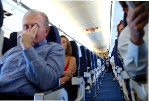 Síndrome de la clase turista: Combatir la trombosis